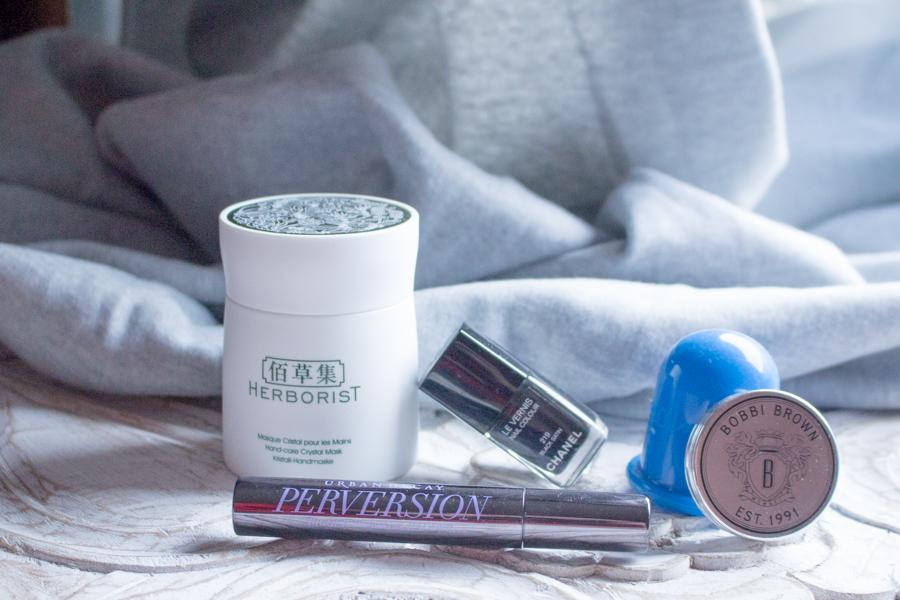 FAVORIS | Chanel, Cellublue, Bobbi Brown, Urban Decay et