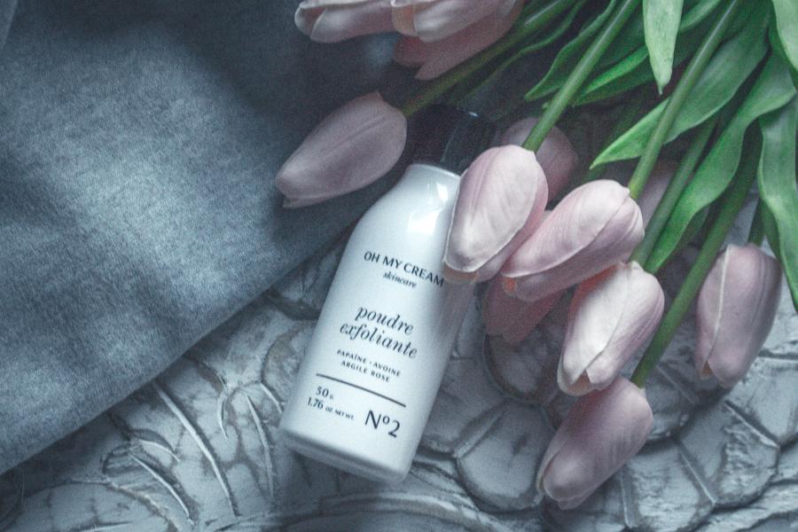 Mon avis sur les nouveaux produits naturels : Oh My Cream Skincare !